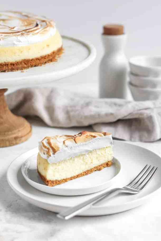 Lemon Mascarpone Cheesecake-4
