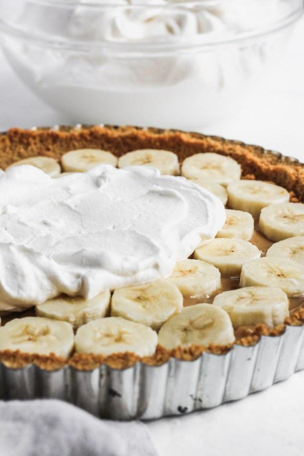 Banoffee Pie-2