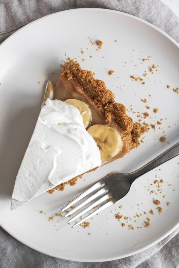 Banoffee Pie-6