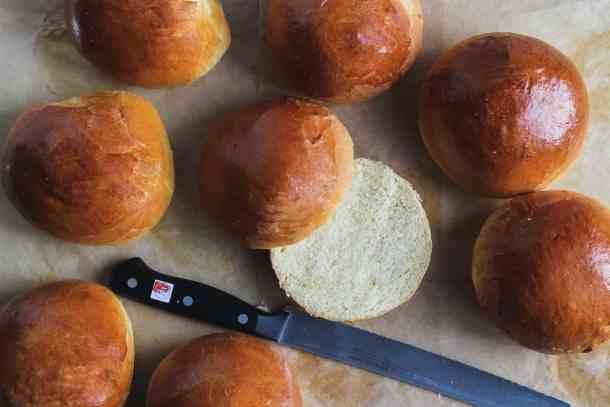 Brioche Bread-4