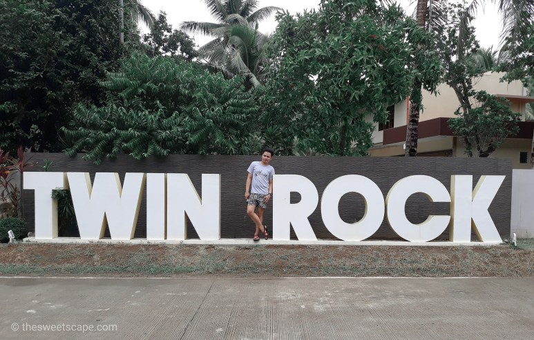 Twin Rock Resort Catanduanes