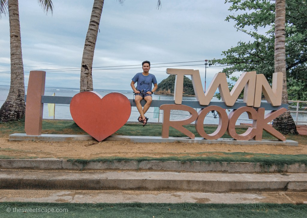 Twin Rock Resort, Catanduanes