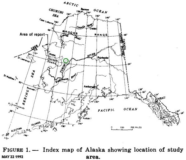 Underground Alaska pyramid revealed by Chinese nuclear tests? | The