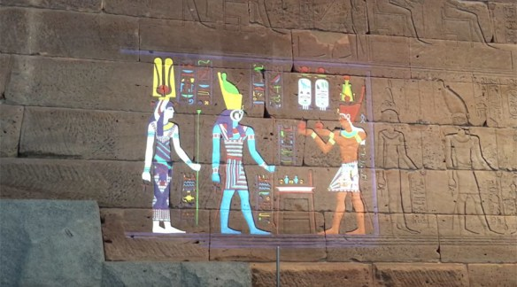 HierogglyphsOfColor