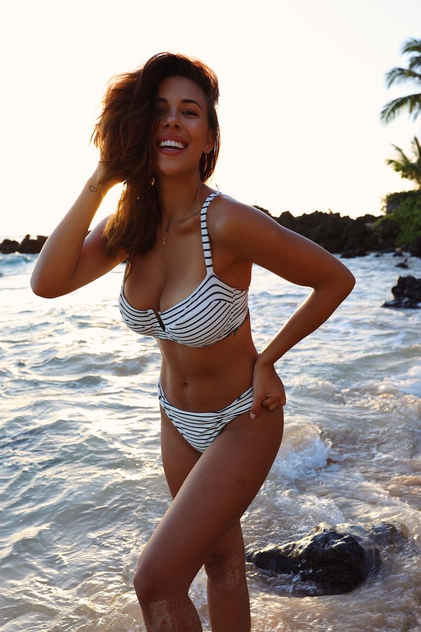 588b55153c Tags: a bikini a day, abad, bikini of the day, BOTD, devin brugman, hawaii,  MAUI, MONDAY SWIMWEAR