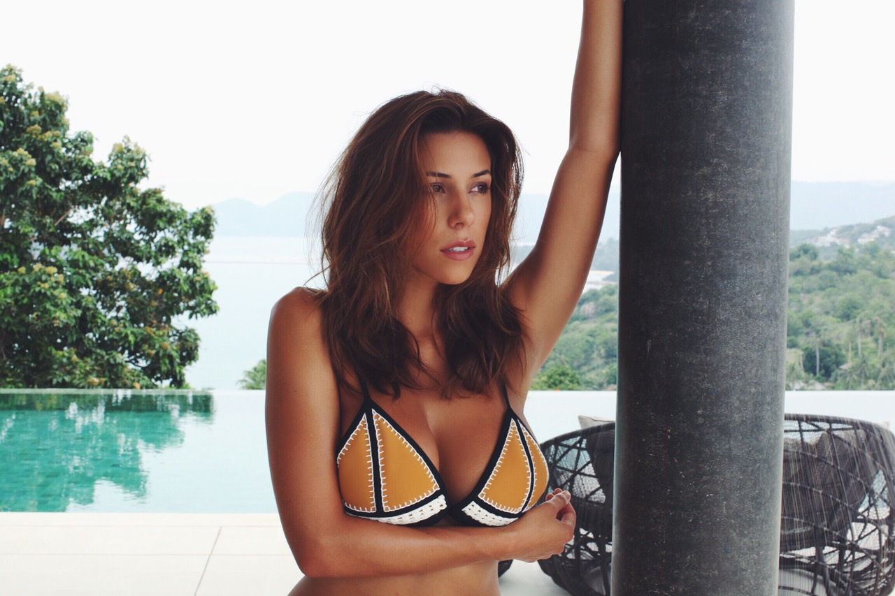 Is a cute Devin Brugman nudes (14 photo), Tits, Bikini, Instagram, cleavage 2015