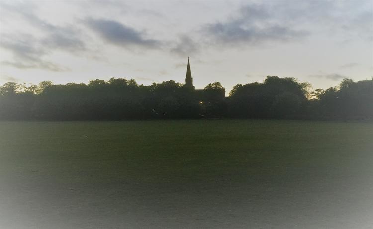 home of Swindon Children's Fete