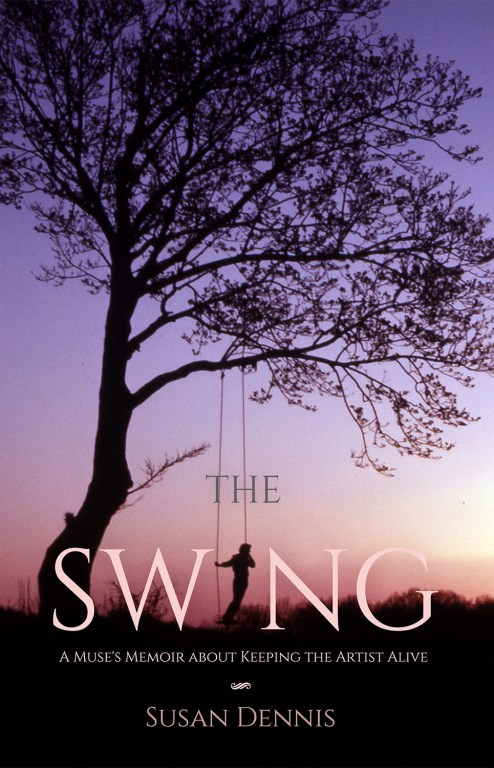 The Swing by Susan Dennis