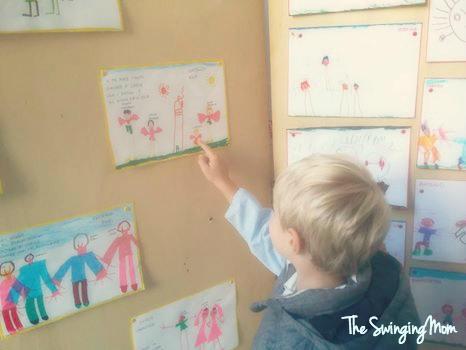 asilo disegni