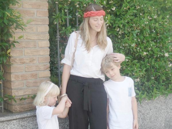 Senza Vestiti Creare Bambini The Swinging Per Saper Cucire Come Mom 29IEDeWHY
