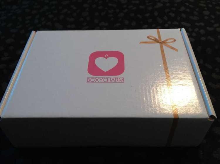 Boxy Charm1