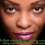 It's Time For Black Women To Think Differently!