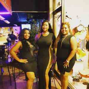 April French and Ladies of Soul