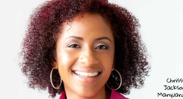 Tech Talk with Entrepreneur Chrissy Jackson Marquardt