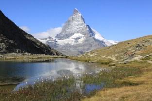 Matterhorn Jezioro