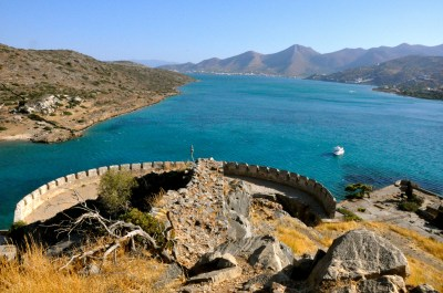 Spinalonga Island | The Swiss Watch Blog