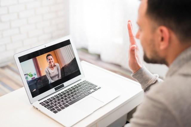 Curso virtual inglés con asesoría de docentes