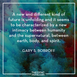 gary bobroff, time is art