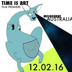 Time is Art Melbourne
