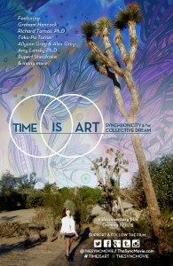 time is art, film, documentary