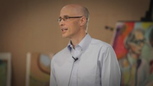 Dr Jim Tucker