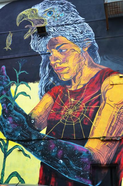owl-mural