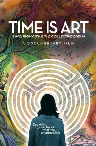 time is art, movie, poster, film, documentary, Blu-ray