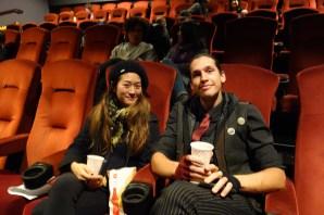 San Francisco Film Premiere - Photo by karyn@karynamore.com