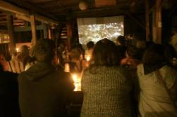 Guatemala Film Premiere