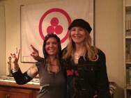 Eden Skye & Stephanie South