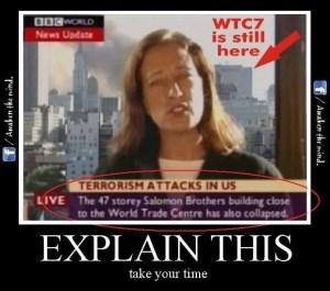 911 conspiracy