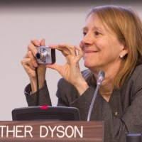 esther dyson angel investor and ventor capitalist