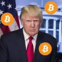 politics, blockchain and crypto