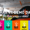 hax hardware chinese accelerator