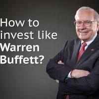 Warren Buffett Investing