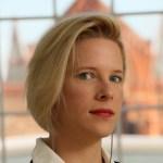 Sarah Anderson - Cintrifuse Managing Director