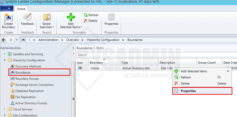 Solved] SCCM Failed To Refresh Resync State Message Error
