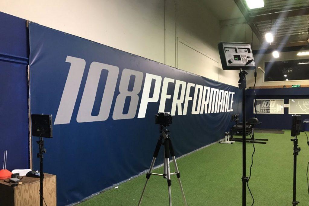 108 Performance