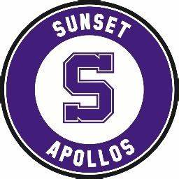Sunset Apollos Baseball
