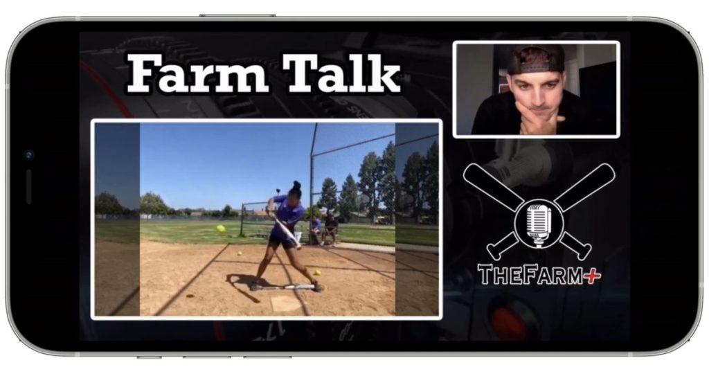 Farm System FarmTalk