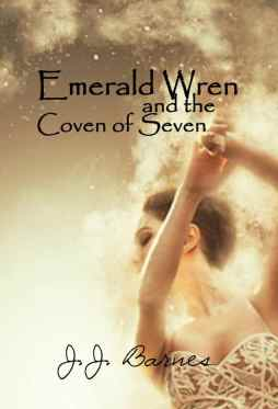 Emotional Bruises in Emerald Wren And The Coven Of Seven