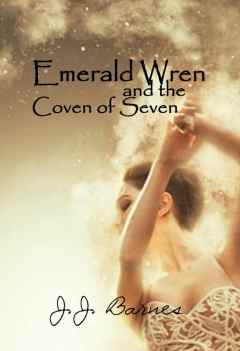 Personality Quirks in Emerald Wren And the Coven Of Seven