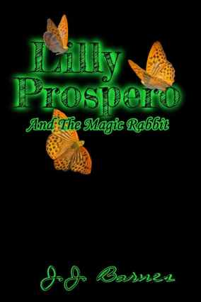 Story Friendships in Lilly Prospero And The Magic Rabbit