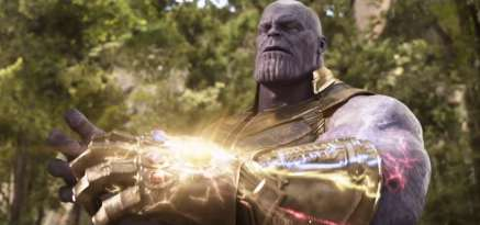 Thanos as Protagonist, The Table Read