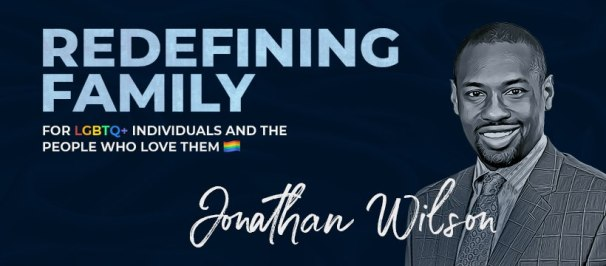 Jonathan Wilson, Redefining Family Podcast, Interview on The Table Read