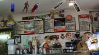 marias wall menu