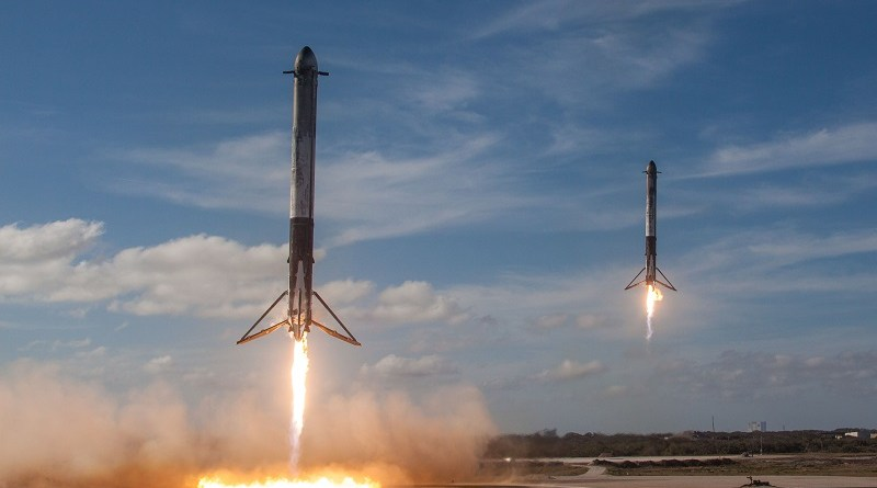 Opinion: Elon Musk is the future