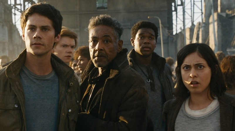 'Maze Runner: The Death Cure' is the death of a genre