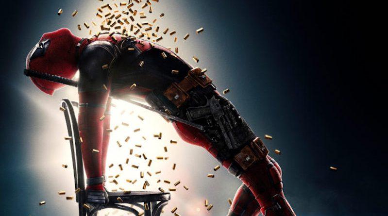 'Deadpool 2:' Reynolds' rapid raunchiness says it all