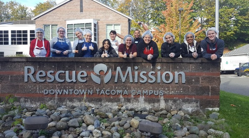 Day of Caring creates lasting impacts